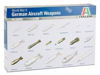 Armamento Aereo Aleman WWII (Vista 2)