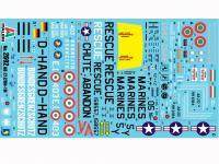 BELL AB 212 / UH 1N (Vista 6)