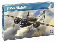 B-25G Mitchell (Vista 8)