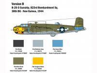 B-25G Mitchell (Vista 12)