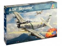 A-1H Skyraider (Vista 7)