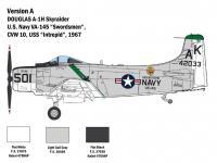 A-1H Skyraider (Vista 10)