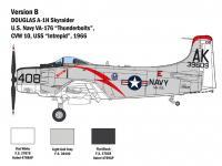 A-1H Skyraider (Vista 11)
