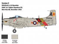 A-1H Skyraider (Vista 12)