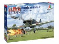 Hurricane Mk.I Battle of Britain (Vista 7)