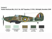 Hurricane Mk.I Battle of Britain (Vista 8)