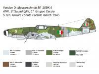Bf 109 K-4 (Vista 8)