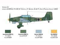 Junkers JU-87B Stuka (Vista 8)