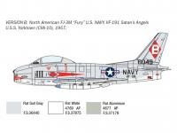 North American FJ-2/3 Fury (Vista 11)