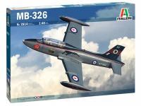 MB-326 (Vista 7)