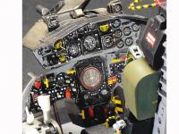 F-104 G Cockpit (Vista 10)