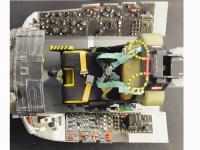 F-104 G Cockpit (Vista 13)