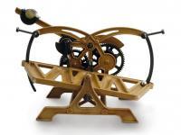 Temporizador de bola rodante (Vista 5)
