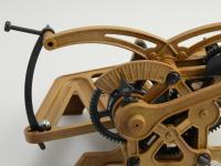 Temporizador de bola rodante (Vista 6)