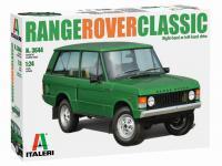 Range Rover Classic (Vista 4)