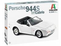 Porsche 944S Cabrio (Vista 5)