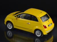 Fiat 500 (Vista 10)