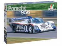 Porsche 956 (Vista 4)
