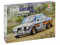 Ford Escort RS 1800 Mk.II Lombard RAC Rally (Vista 4)