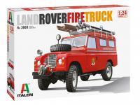 Land Rover Bomberos (Vista 7)