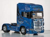 Scania R620  (Vista 8)