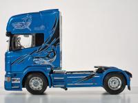 Scania R620  (Vista 9)