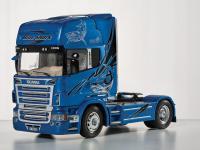 Scania R620  (Vista 12)