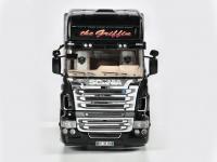 "Scania R730 ""The Griffin"" (Vista 9)"
