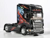 "Scania R730 ""The Griffin"" (Vista 10)"
