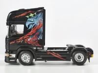 "Scania R730 ""The Griffin"" (Vista 12)"