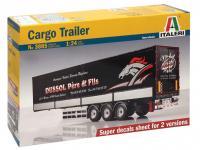Cargo Trailer (Vista 5)
