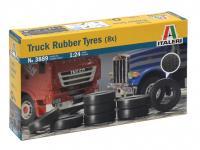 Neumaticos de goma para Camion (Vista 3)