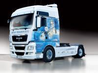 MAN TGX XXL Wolf Transport (Vista 5)