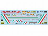 Iveco Turbostar 190-42 Canvas Whit Elevator (Vista 4)