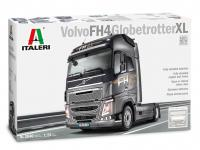 Volvo FH4 Globetroter XL (Vista 10)