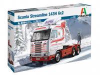Scania Streamline 143H 6x2 (Vista 3)