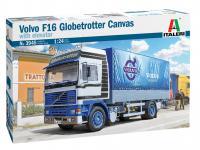 Volvo F16 Globetrotter Canvas (Vista 4)
