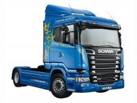Scania R400 Streamline Flat Roof (Vista 5)