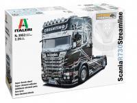 Scania R730 Stramline (Vista 4)