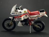 Yamaha Ténéré 660cc Paris Dakar 1986 (Vista 7)