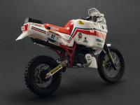 Yamaha Ténéré 660cc Paris Dakar 1986 (Vista 10)
