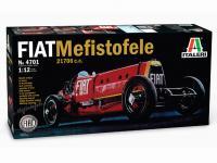 Fiat Mefistofele 21706 c.c. (Vista 10)