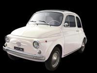 Fiat 500 F (Vista 11)