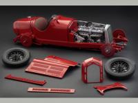 Alfa Romeo 8C 2300 Monza (Vista 33)