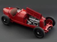 Alfa Romeo 8C 2300 Monza (Vista 38)