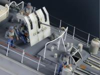 Lancha Torpedera Schnellboot S 100 (Vista 12)