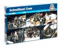 Tripulacion Schnellboot (Vista 3)