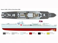 Schnellboot Typ S-38 (Vista 15)