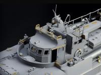 Schnellboot Typ S-38 (Vista 18)