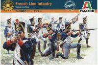 Infanteria de Linea Francesa (Vista 2)